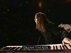 Jordan Rudess Keyboard Solo Dream Theater's Keyboardist!  AMAZING!!!