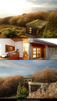 eagle point / tiny house swoon http://tinyhouseswoon.com/eagle-point/