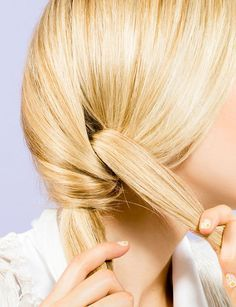 3 DIY hairstyles that are perfect for every summer party