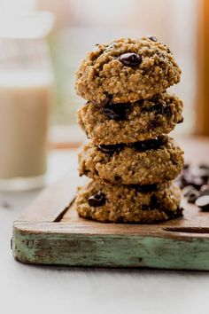 Despite the image of warm and fluffy bakery delights, biscuit joinery is a method of binding one woo Breakfast Time, Breakfast Recipes, Biscuit Joiner, Biscuits, Kid Desserts, Salty Snacks, No Cook Meals, Granola, Coco