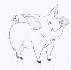 ein-schwein-zeichnen-lernen-dekoking-com                                                                                                                                                                                 Mehr