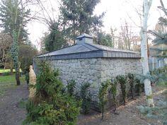 MP Kontrakty 0feruje: łupek dachowy, łupek kamienny, łupek naturalny, łupek, dach z łupka. Gazebo, Outdoor Structures, Kiosk, Pavilion, Arbors, Cabana