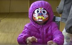 なぜか大人気!【節分】時期じゃないのに、鬼退治の豆まきしよう!って子供が鬼の面を持ってきた動画をショートバージョンにしてみた。 かねちゃんのテレビ