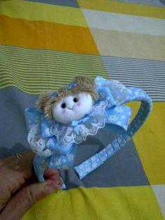 Blue ribbon funny