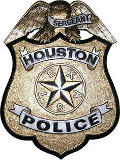 Hero/'s Pride encastré Badge Holder 7 Point Star