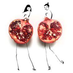 """promagranate"""