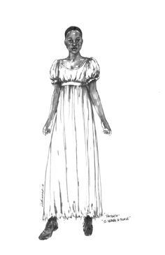 Patricia Norris, 12 Years a Slave's 82-Year-Old Costume Designer, on Inventing History From Whole Cloth   Vanity Fair