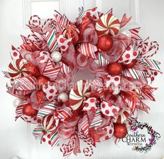 Southern Charm Wreaths