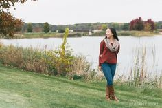 Chicago Senior | Vernon Hills High School Senior Photos | Brittany Bekas Photography #seniors