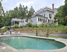 Pros and Cons of Having a Pool | POPSUGAR Home