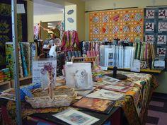 Roxannes Quilt Shop   Quilt Shoppe   Pinterest   Shop!, Quilt and ... : quilt shop search - Adamdwight.com