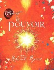 Livre - Le pouvoir - Rhonda Byrne