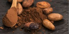 The real difference between cacao and cocoa via @iquitsugar