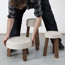 How To Make a 3-Legged Stool