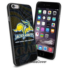 (Available for iPhone 4,4s,5,5s,6,6Plus) NCAA University sport South Dakota State Jackrabbits , Cool iPhone 4 5 or 6 Smartphone Case Cover Collector iPhone TPU Rubber Case Black [By Lucky9Cover] Lucky9Cover http://www.amazon.com/dp/B0173BU80A/ref=cm_sw_r_pi_dp_Dsvnwb17H2W0V
