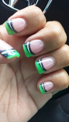 Summer nails 2013 maybe different colors for fall