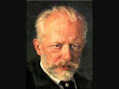 1. Klavierkonzert Tschaikowski