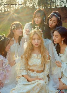 G-Friend released a new teaser for 'Time For Us.'In a few days, G-Friend is releasing the album. Prior to the full release, the girls have been…