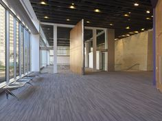 Gallery of August Wilson Center for African American Culture / Perkins+Will - 8