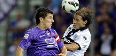 Per tutti gli appassionati di calcio, non perdetevi la fotogallery di Parma-Fiorentina!