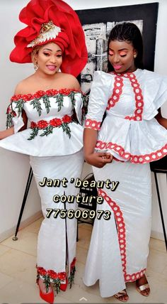 Elegance Style, African Outfits, T Baby, Harajuku, Elegant, Nice, Fashion, Drop Waist, Embroidery
