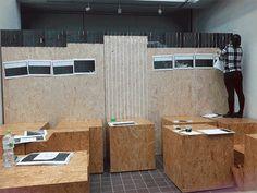STIK Pavilion Exhibition on Behance