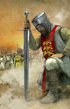 The Third Crusade by Luca Tarlazzi