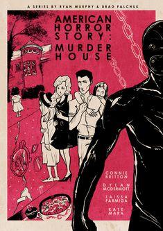 AHS ~ Murder House ~