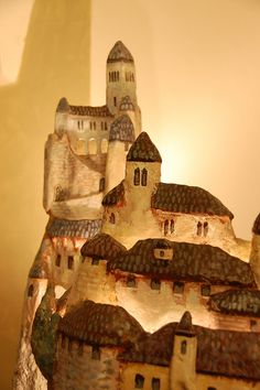 Marco Laganà - Paesaggi di cartapesta