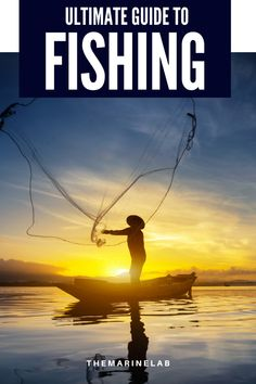 Fishing is enjoyed by millions of people around the world and according to the statistics portal, there were more than 49 million Americans that enjoyed recreation fishing in the year of 2017. That is a lot of people for a single hobby and its increasing each year too. Fishing Life, Bass Fishing, Best Inflatable Boat, People Around The World, Around The Worlds, Boating Tips, Popular Hobbies, All Fish, Types Of Fish