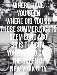 Lana del Rey- Old Money
