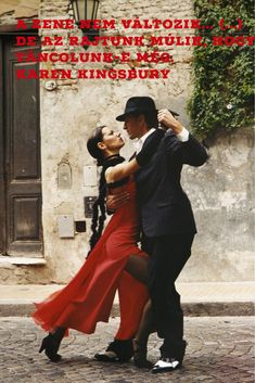Tango In Buenos Aries, the air practically sizzles around these dancers. Tango is everywhere in Buenos Aires.