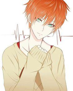 Anime guy