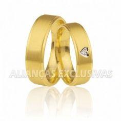 Alianças De Noivado, Alianças De Casamento, Alianças Lindas, Alianças De  Namoro, Alianças 4b62c6438b