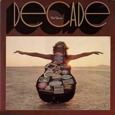 "Neil Young - ""Decade"""
