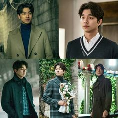😭😭😭Miss you ahjussi... #Goblin#KimShin#GongYoo#JiEunTak#KimGoEun#WangYeo#LeeDongWook#YooInNa#YookSungJae#SungJae#couple#beautiful#cute#sweet#girl#handsome#cool#boy#love#smile#happy#fashion#kdrama#쓸쓸하고찬란하神도깨비#도깨비#공유#김고은#이동욱#유인나#육성재