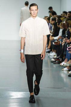 Matthew Miller Menswear Spring Summer 2016 London - NOWFASHION