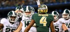 Michigan State Spartans Preview: 2015-16 NCAA College Football Season