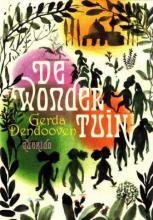 De wondertuin - Gerda Dendooven
