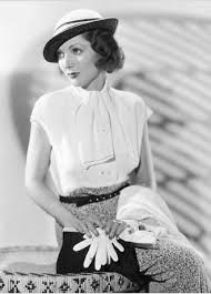 Resultado de imagen para años 20 moda mujer