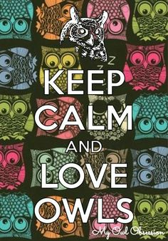 Do this graphic with all the nail designs instead of the owls #keepcalm&usecolorstreet