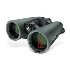 Swarovski EL Range 8 x 42 Rangefinder Binocular Swarovski, Big Game Hunting, High Fashion Home, Night Vision, Range, Laser, Helmet, Cookers, Hard Hats