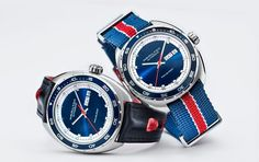 Hamilton Timeless Classic Pan Europ H35405741 Watch