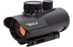 Red Dot Sight 1x42mm Black $23.22