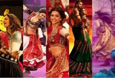Deepika Padukone's Style in the movie Ram-Leela!! Read more at http://whyoffashion.com/deepika-padukones-style-movie-ram-leela/