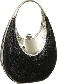 6299f6dc7ea7 Purse Boutique  Black