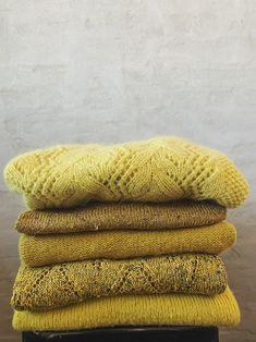 Önling - Nordisk strikkeunivers med alt til dit strikkeprojekt Jaune Orange, Orange Sweaters, Knitting Designs, Easter, Inspirational, Yellow, Spring, Photos, Kunst