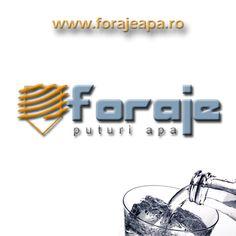 Foraje puturi apa pentru utlizatori casnici sau privat