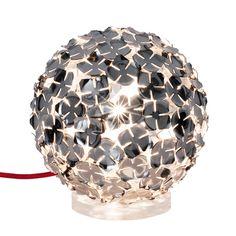 Orten'Zia Floor Lamp - Large by Terzani - http://www.lightopiaonline.com/orten-zia-floor-lamp-large.html