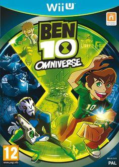 Ben 10 Omniverse: ni